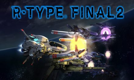 Análisis – R-Type Final 2