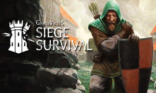 Análisis – Siege Survival: Gloria Victis