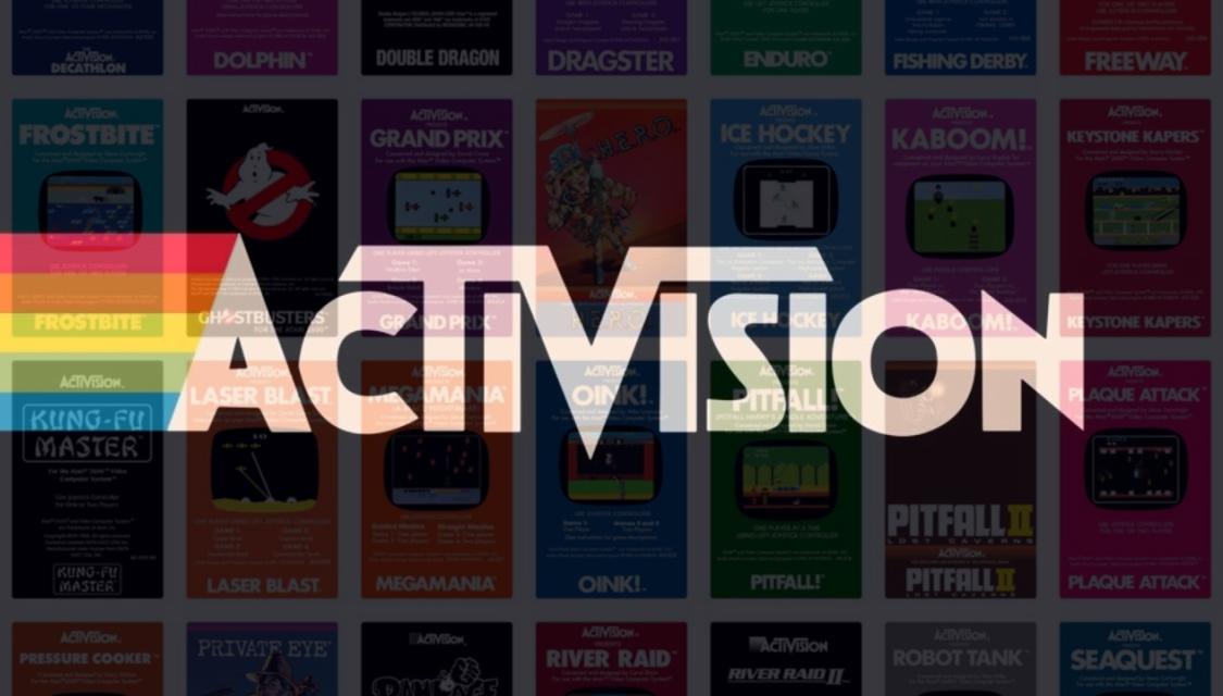 Activision: La primera Third Party