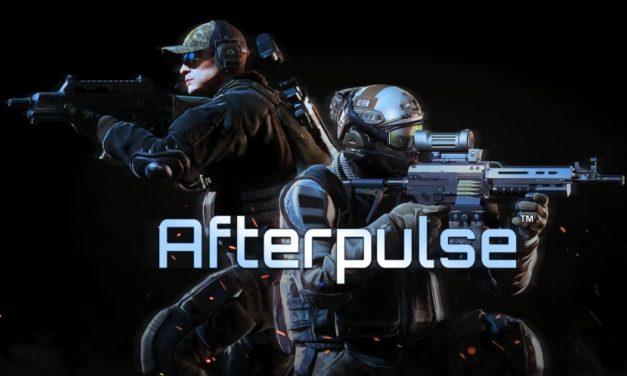 Análisis – Afterpulse