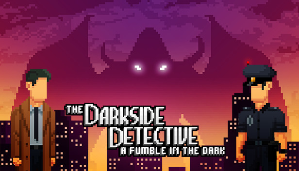 Análisis – The Darkside Detective: A Fumble in the Dark