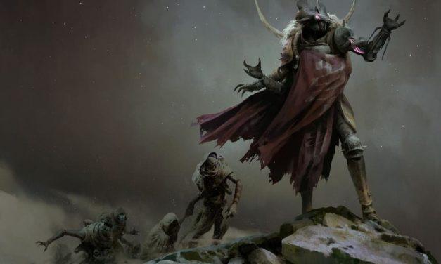 Análisis – Destiny 2: Más allá de la Luz – Temporada del Simbionte