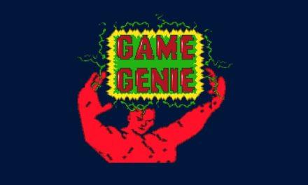 Game Genie: Una oda a las trampas