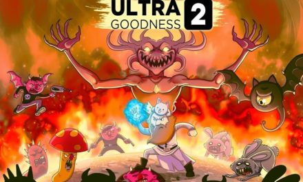 Análisis – Ultragoodness 2