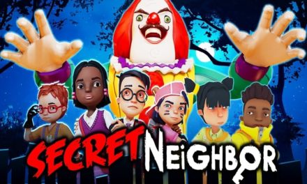 Análisis – Secret Neighbor (PlayStation 4)