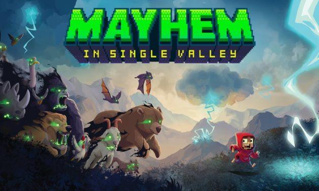 Análisis – Mayhem in Single Valley