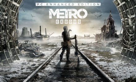 Análisis – Metro Exodus Enhanced Edition
