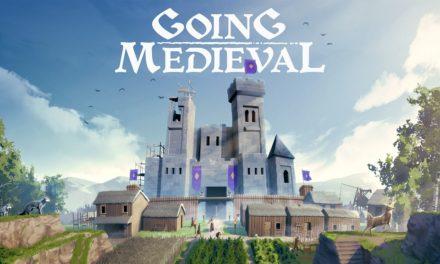 Probando – Going Medieval