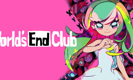 Análisis – World's End Club