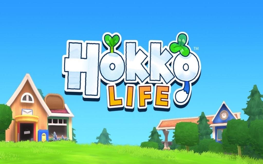 Probando – Hokko Life