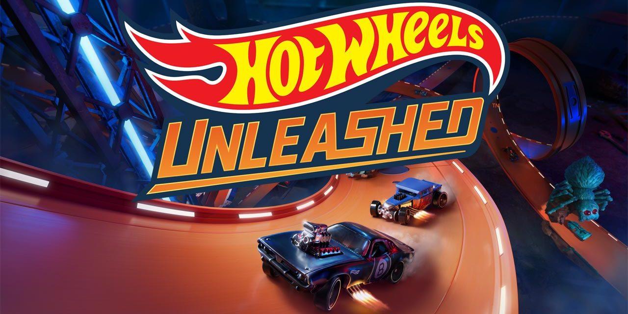 Probando – Hot Wheels Unleashed