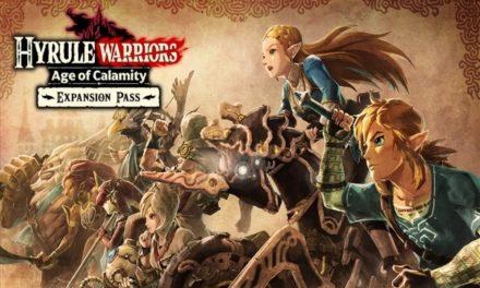 Análisis – Hyrule Warriors: La era del cataclismo – El latido ancestral