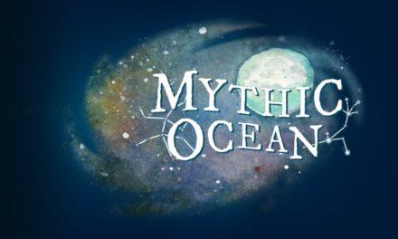 Análisis – Mythic Ocean
