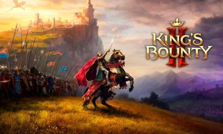Toma de contacto – King's Bounty II