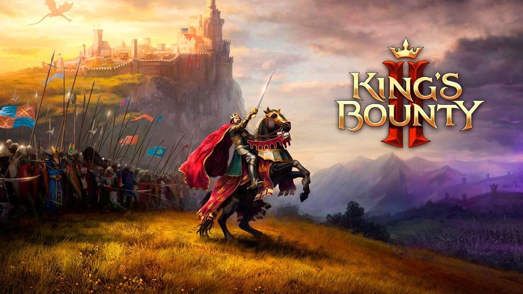 Probando – King's Bounty II
