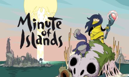 Análisis – Minute of Islands