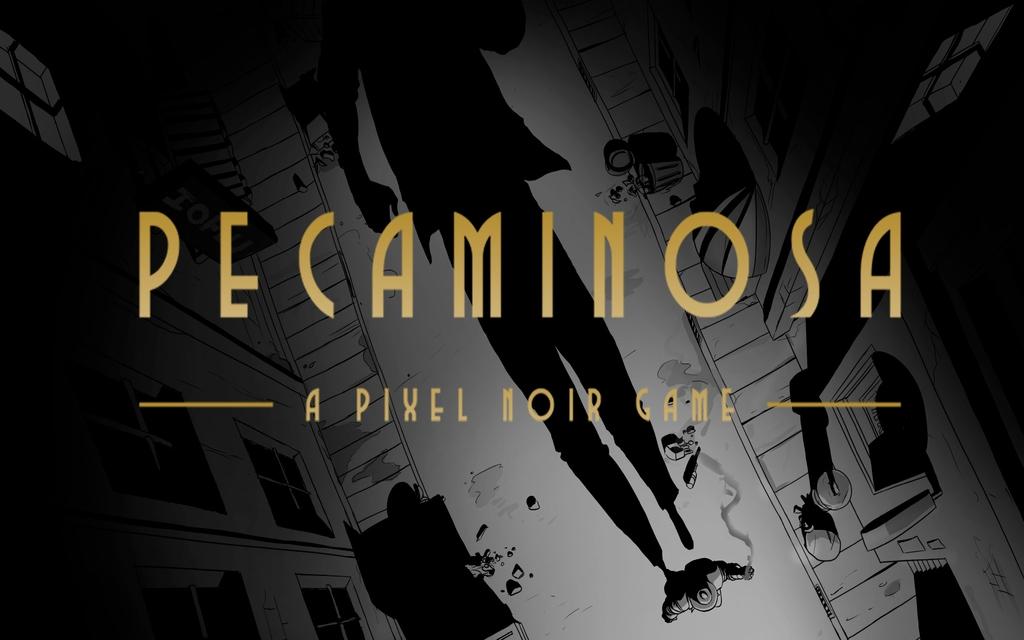 Análisis – Pecaminosa: A Pixel Noir Game