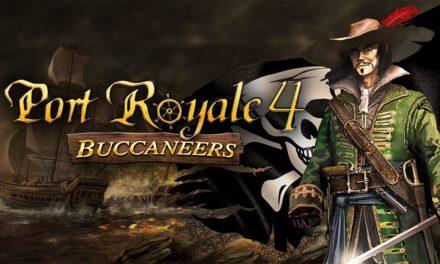 Análisis – Port Royale 4: Buccaneers