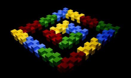 Kurushi o el Cubo Inteligente – PlayStation