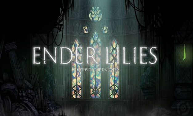 Análisis – ENDER LILIES: Quietus of the Knights
