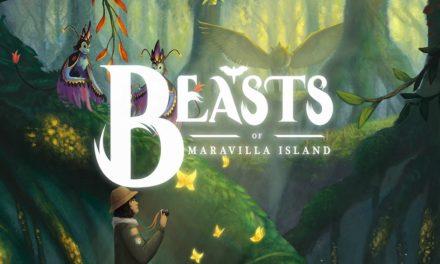 Análisis – Beasts of Maravilla Island