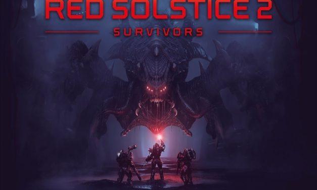 Probando – Red Solstice 2: Survivors