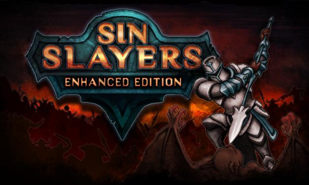 Análisis – Sin Slayers: Enhanced Edition