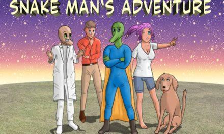 Análisis – Snake Man's Adventure