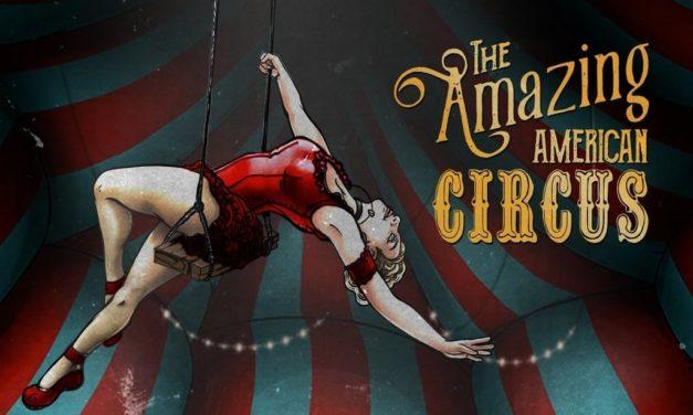 Probando – The Amazing American Circus