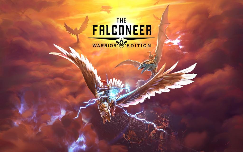 Análisis – The Falconeer: Warrior Edition