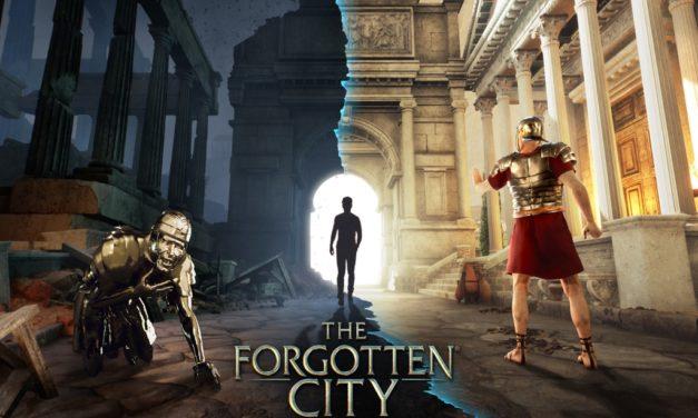 Análisis – The Forgotten City