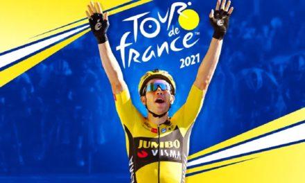 Análisis – Tour de France 2021