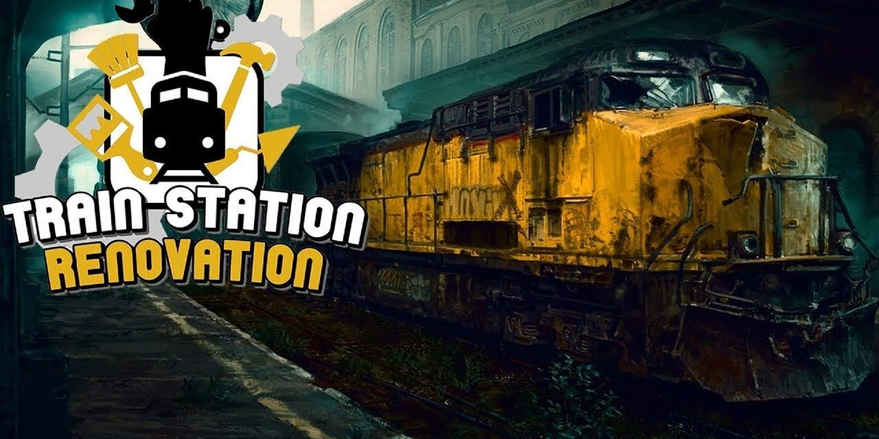 Análisis – Train Station Renovation