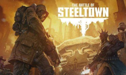 Análisis – Wasteland 3: The Battle of Steeltown