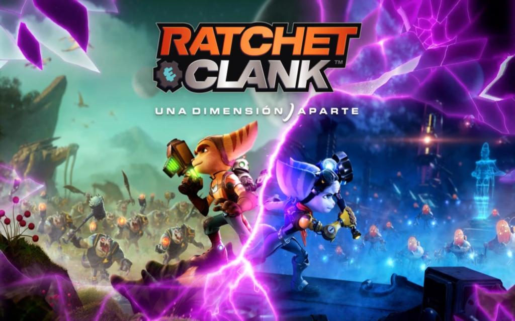 Análisis – Ratchet & Clank: Una Dimensión Aparte