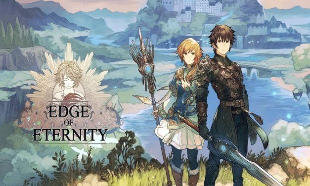 Análisis – Edge of Eternity