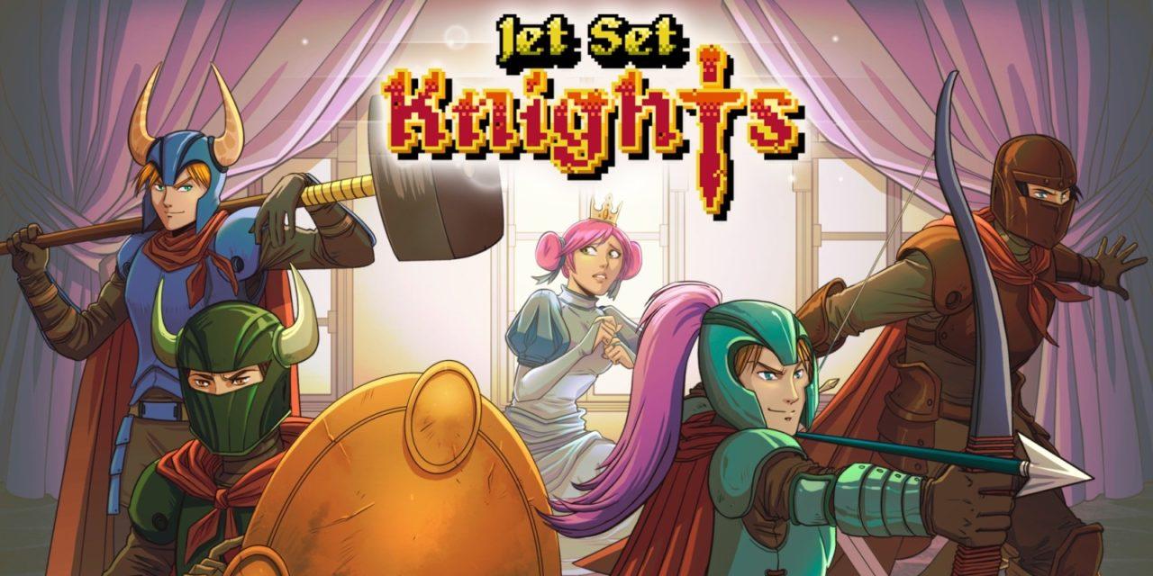 Análisis – Jet Set Knights