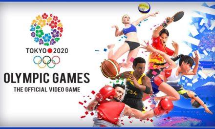 Análisis – Juegos Olímpicos Tokio 2020: El Videojuego Oficial