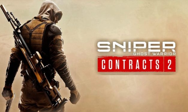 Análisis – Sniper Ghost Warrior Contracts 2