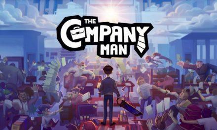 Análisis- The Company Man