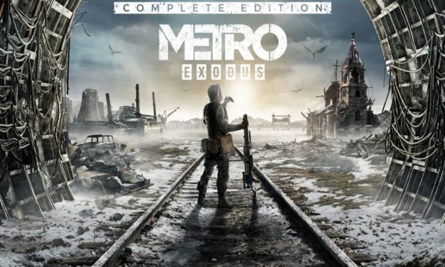 Análisis – Metro Exodus Complete Edition