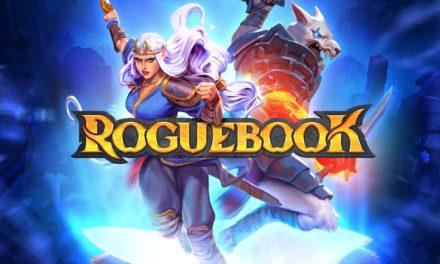 Análisis – Roguebook