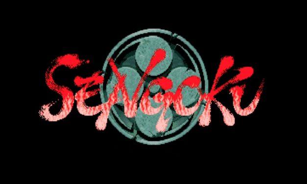 Sengoku: Afilando katanas en Neo Geo