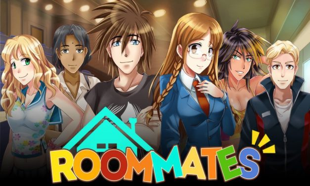 Análisis – Roommates