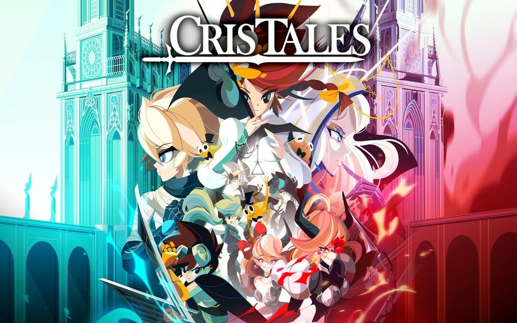 Análisis – Cris Tales