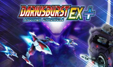 Análisis – DariusBurst: Another Chronicle EX+