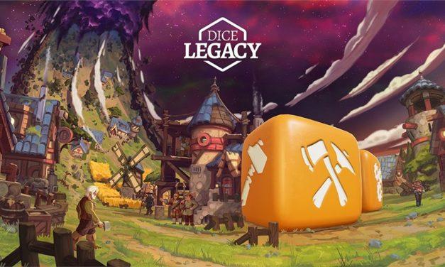 Análisis – Dice Legacy