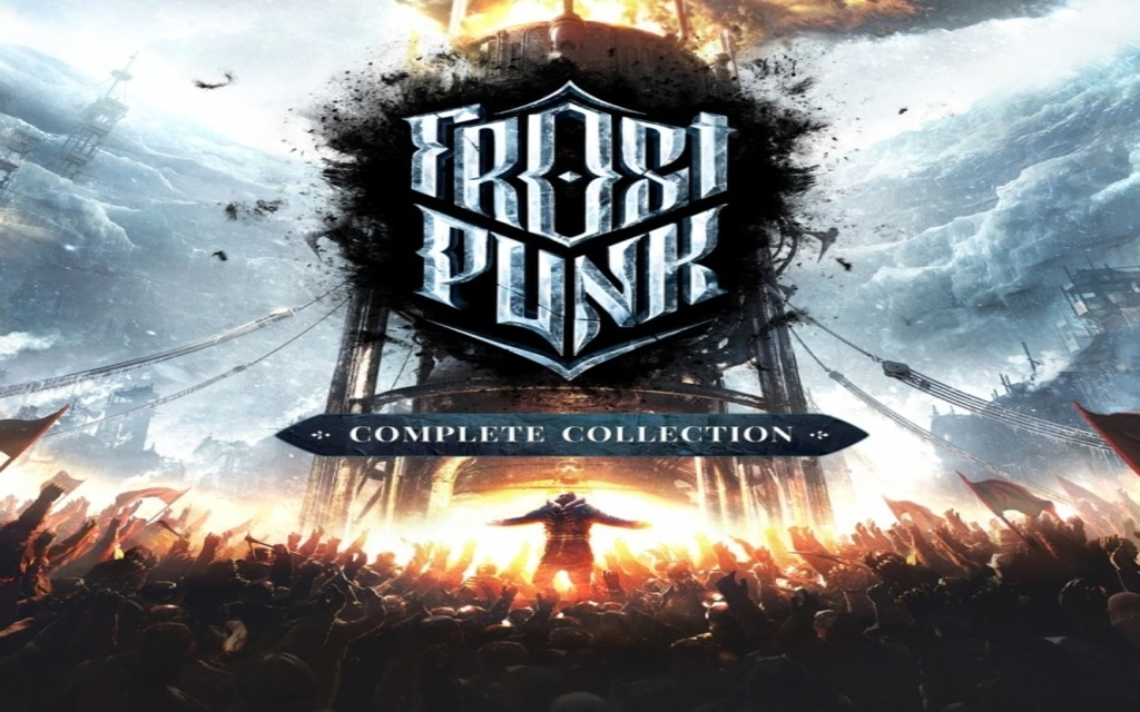 Análisis – Frostpunk: Complete Collection