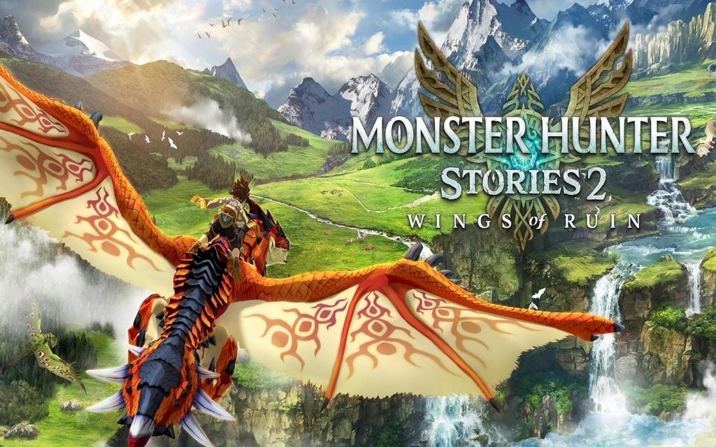 Análisis – Monster Hunter Stories 2: Wings of Ruin