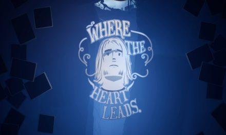 Análisis – Where the Heart Leads